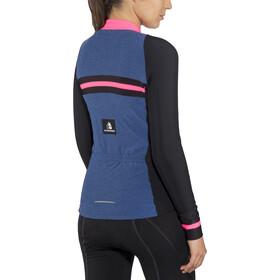 Etxeondo Bomber Jacket Damen blue/pink